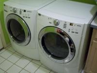 Washer Dyer